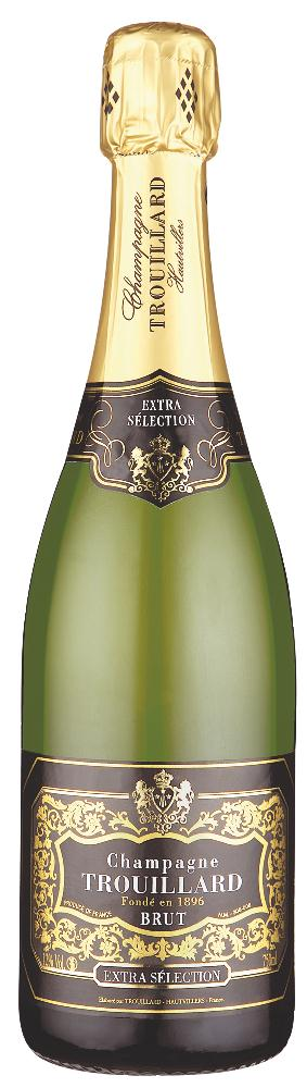 truil BRUT EXTRA SLECTION dtour
